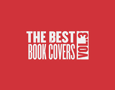 THE BEST BOOK COVERS - VOL.3