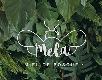 MELA - Miel de Bosque