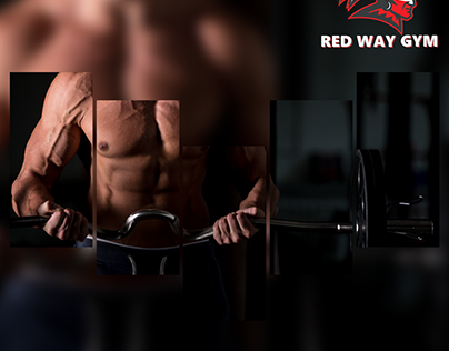 RED WAY GYM