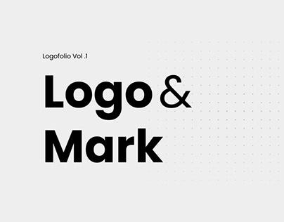 logo&mark