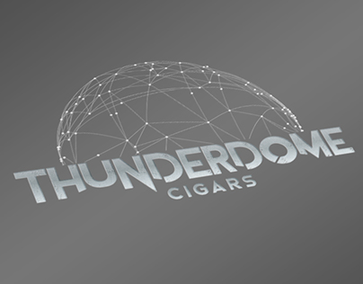 Thunderdome Cigars // Branding Development
