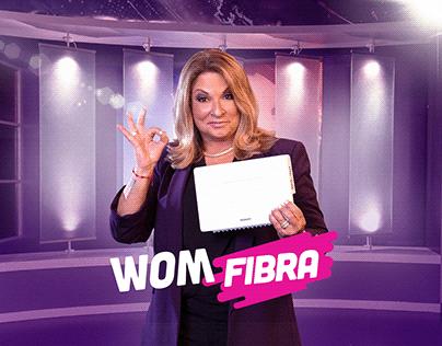 WOM - FIBRA