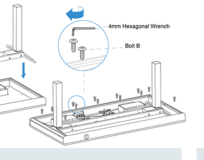 Technical Manual Design and Illustrations