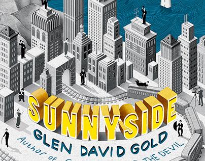 Sunnyside, Shortlisted for the V&A awards