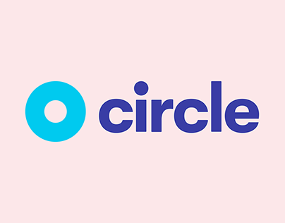 Circle Brand Identity