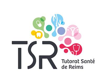 TSR - Le Tutorat Santé de Reims