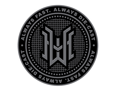 Hot Wheels Badge