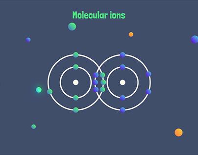 Instructional Video - Animation - Chem - Ions & radical