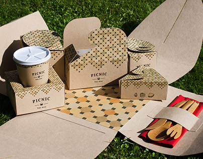 Picnic Take Away