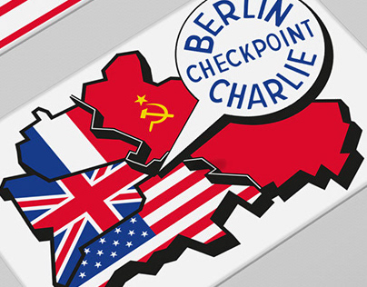 Mauermuseum Checkpoint Charlie
