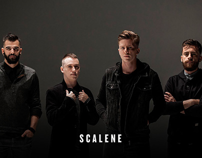 Banda Scalene