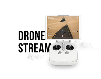 Drone Stream