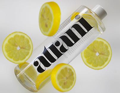 atrani water