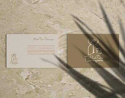 Riad Dar BENYARA - LOGO