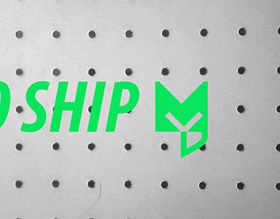 To Ship