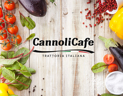Trattoria Cannoli Cafe