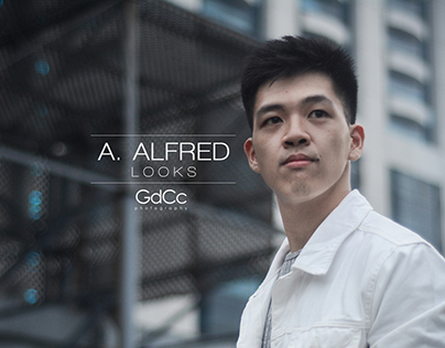 A. Alfred Looks