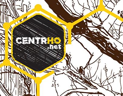 Imagen y Señalética Centrho