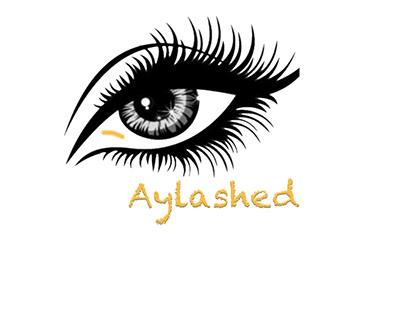 Logo designed for Aylashed