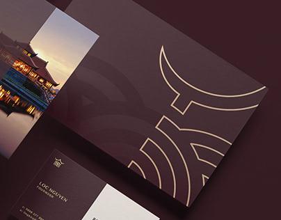 HUONG HUE | Branding