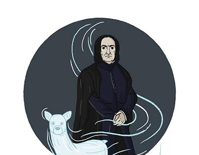 - Severus Snape -