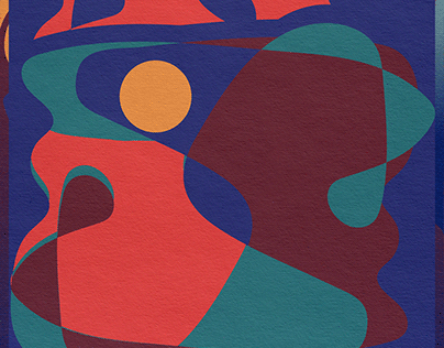 Identity Poster series
