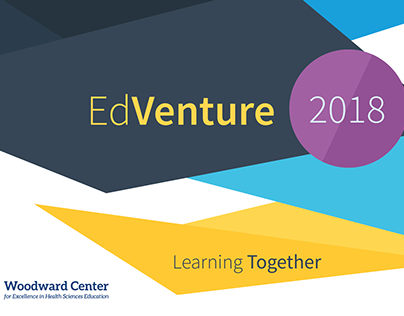 EdVenture Collateral Design