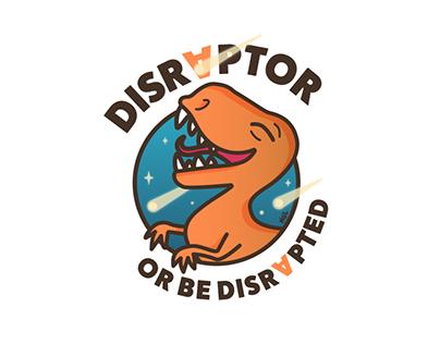 Disruptor design