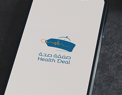 Health Deal App Logo