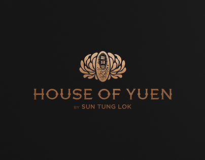 HOUSE OF YUEN