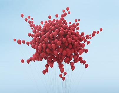 ZORRO - Balloons