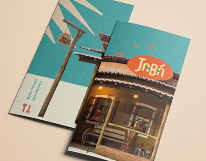 Jabá - Cozinha Regional