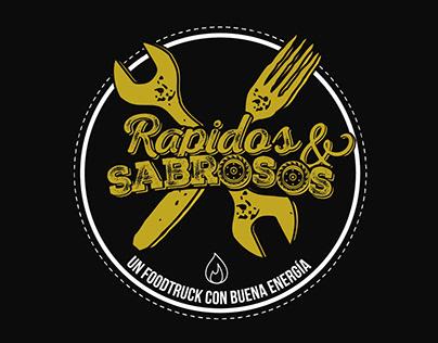 RAPIDOS & SABROSOS