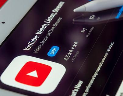 Buy 4000 Watch Hours on Youtube