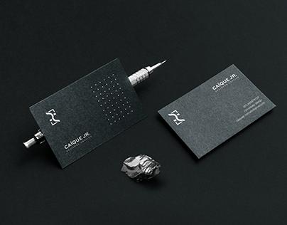 Caíque Júnior - Personal Brand 2020