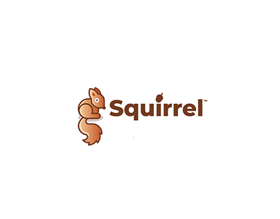 Squirrel - Logo
