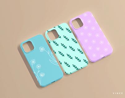 Flower cases Iphone