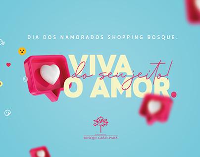 Namorados Shopping Bosque
