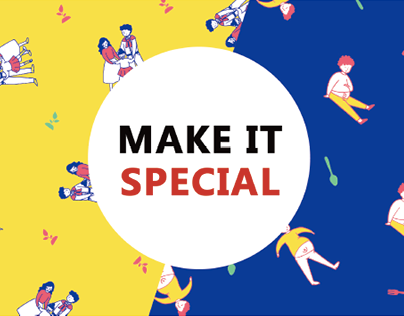 Make It Special