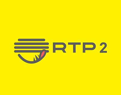 RTP2 na Monstra | Dia da criança