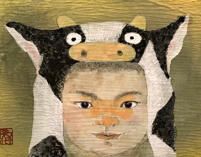「ミルクボーイ」-milk boy-