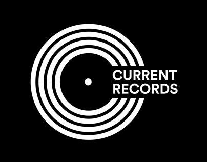 Current Records Branding