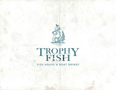 Trophy Fish St Pete