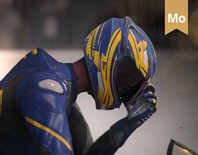 Sky Sport MotoGP - Ident