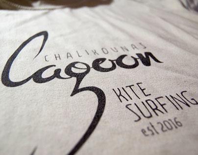 Lagoon apparel