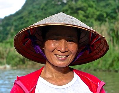 Nin Binh Province