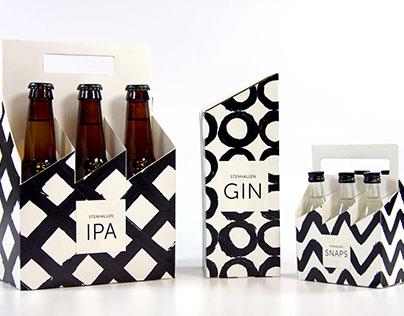 STENHALLEN Branding & Packaging