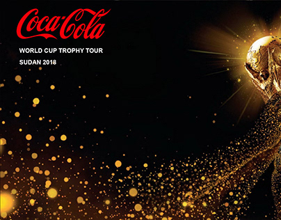 Coca-Cola world cup event