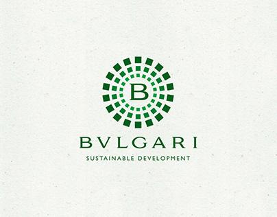 CSR Social Networks Communication - Bvlgari.