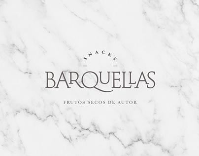 Barquellas Snacks
